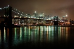 """The Brooklyn Bridge"""